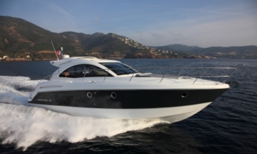 Image of Beneteau Monte Carlo 42 Hard Top for sale in Montenegro for €235,000 (£206,981) BAR, Montenegro