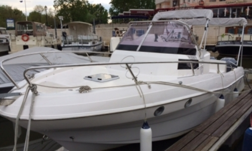 Image of Pacific Craft 815 SUN CRUISER for sale in France for €79,000 (£70,529) LAMORLAYE, France