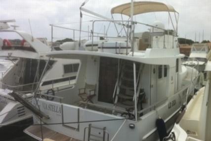 Beneteau Swift Trawler 42 for sale in France for €225,000 (£201,074)
