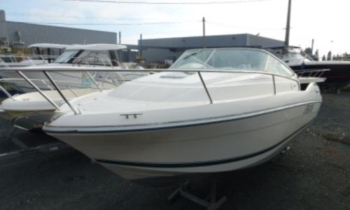 Image of Jeanneau Leader 705 for sale in France for €17,000 (£15,166) OLERON, France