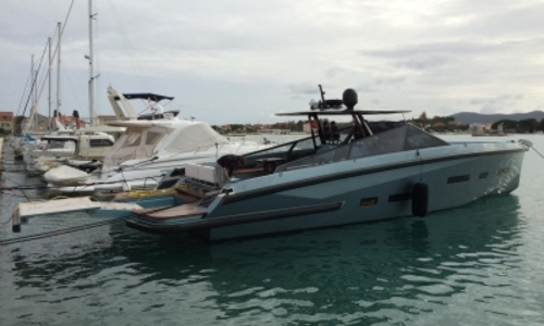 Image of Wally Yachts WALLY 55 for sale in Malta for €1,700,000 (£1,490,117) VALLETTA, Malta