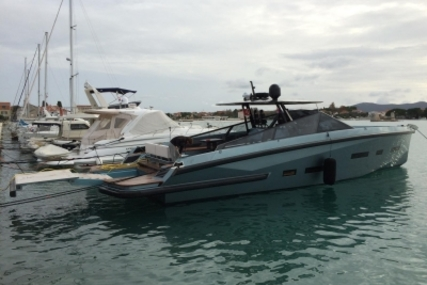 Wally Yachts WALLY 55 for sale in Malta for €1,700,000 (£1,454,197)