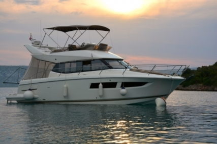 Prestige 350 for sale in Croatia for €195,000 (£171,941)