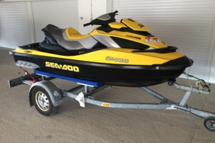 Sea Doo RXT 260 for sale in Croatia for €8,000 (£7,008)