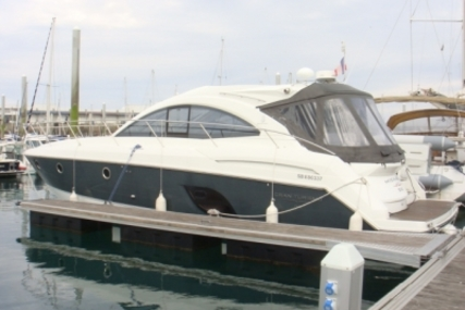 Beneteau Gran Turismo 44 for sale in France for €270,000 (£241,059)