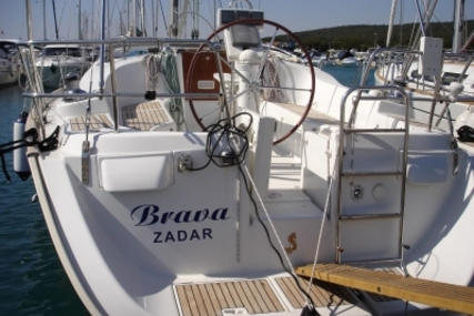 Beneteau Oceanis 423 for sale in Croatia for €75,000 (£67,575)