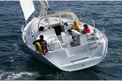 Beneteau Cyclades 43.4 for sale in Croatia for €81,000 (£71,231)