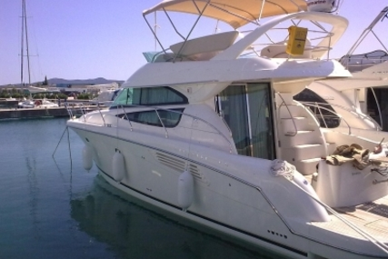 Prestige 42 for sale in Croatia for €205,000 (£180,455)