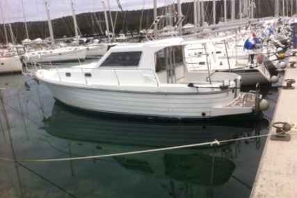 Adria 1002 V for sale in Croatia for €65,000 (£57,225)
