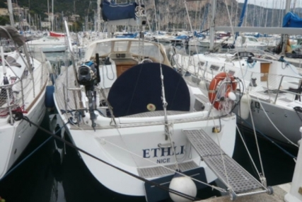 Grand Soleil 40 for sale in France for €100,000 (£88,909)