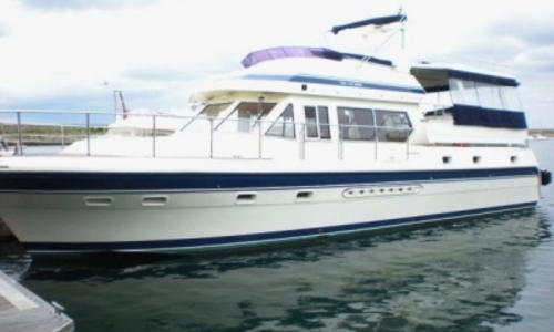 Image of Trader 535 for sale in Ireland for € 295.000 (£ 257.791) DUBLIN, Ireland