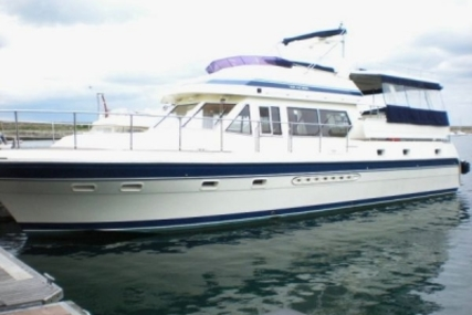 Trader 535 for sale in Ireland for €295,000 (£261,402)