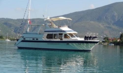 Image of Trader 445 for sale in France for £215,000 FREJUS, France