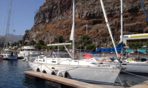 Image of Jeanneau Sun Odyssey 42 CC for sale in Spain for €84,500 (£74,520) Spain