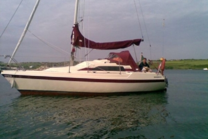 Hunter Horizon for sale in Ireland for €16,950 (£14,992)