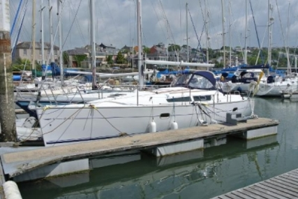 Jeanneau Sun Odyssey 32i for sale in Ireland for €54,950 (£48,692)