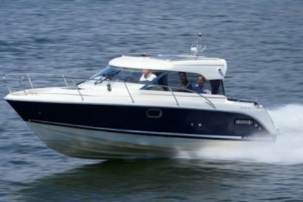 Aquador 23 HT for sale in Ireland for €64,950 (£57,309)