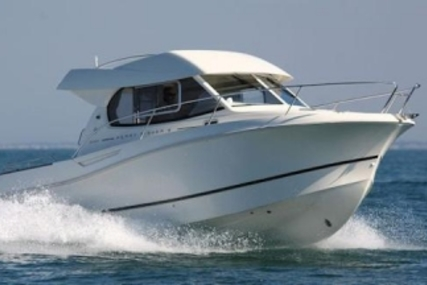 Jeanneau Merry Fisher 815 for sale in Ireland for €58,000 (£51,394)