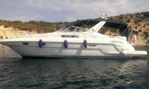 Image of Sealine 360 Ambassador for sale in Malta for €110,000 (£97,060) Malta