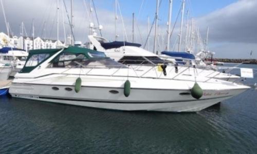 Image of Sunseeker Martinique 39 for sale in United Kingdom for £69,950 CARRICKFERGUS, United Kingdom