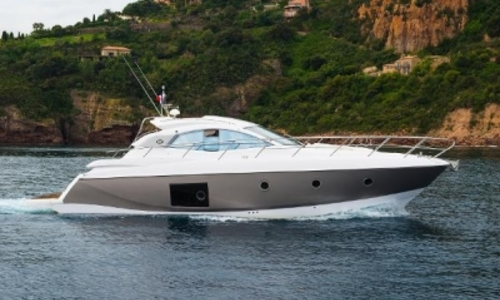 Image of Sessa Marine C44 for sale in France for €549,500 (£486,770) France