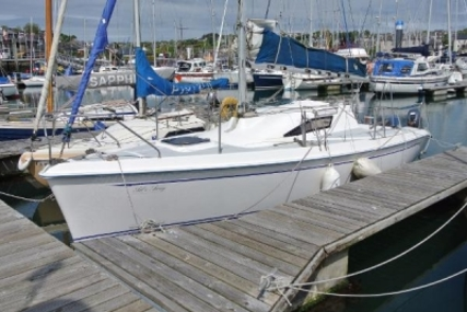 ARMOUR 24 for sale in Ireland for €9,950 (£8,809)