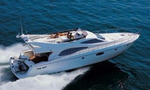 Image of Ferretti Ferretti 591 for sale in Malta for €650,000 (£571,594) Malta