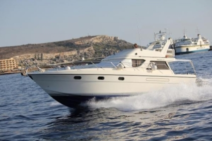 Princess 415 for sale in Malta for €95,000 (£83,865)