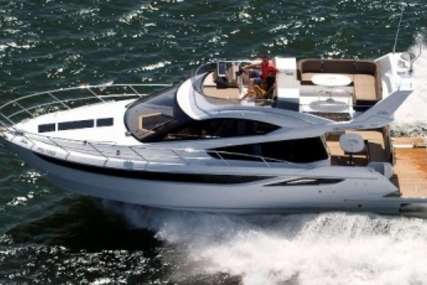 Galeon 420 for sale in United Kingdom for €399,000 (£344,875)