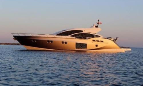 Image of Sessa Marine  C68 for sale in Malta for €1,499,999 (£1,306,722) Malta