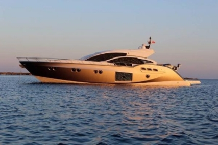 Sessa Marine  C68 for sale in Malta for €1,499,999 (£1,310,615)