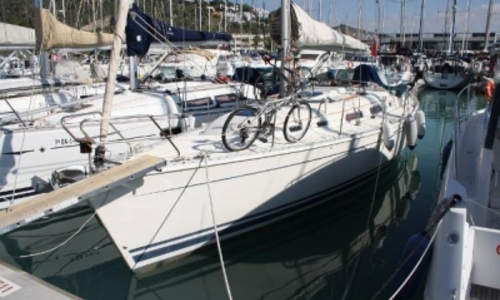 Image of Hanse Hanse 371 for sale in Spain for £63,500 BARCELONA, Spain