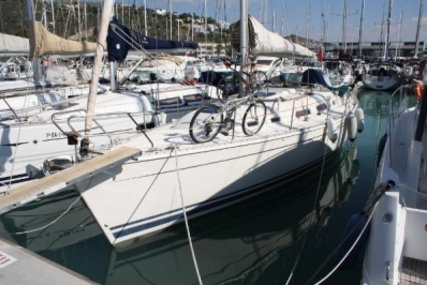 Hanse Hanse 371 for sale in Spain for £63,500
