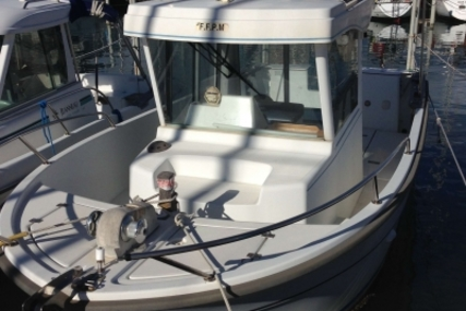 Beneteau Antares 700 Peche for sale in France for €25,000 (£22,133)