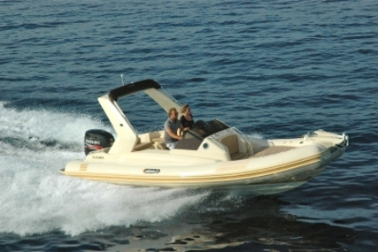 SOLEMAR 23.1 OFFSHORE for sale in France for €35,000 (£30,704)