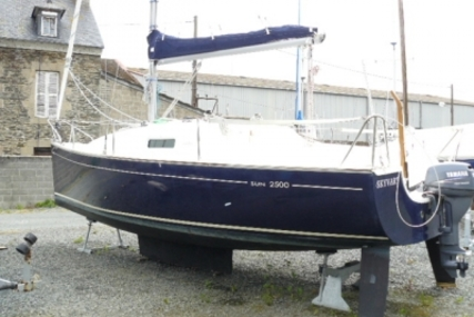 Jeanneau Sun 2500 Lifting Keel for sale in France for €21,900 (£19,307)