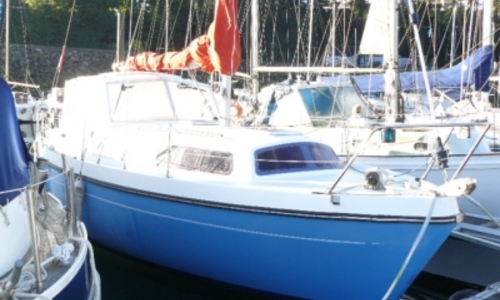 Image of Kirie FIFTY 27 for sale in France for €25,000 (£22,173) LEZARDRIEUX, France
