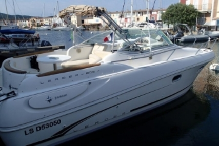Jeanneau Leader 805 for sale in France for €29,500 (£26,092)