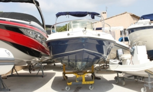 Image of RANCRAFT 17.20 for sale in France for €12,500 (£11,108) LES MARINES DE COGOLIN, France