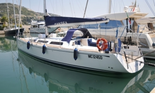 Image of GIEFFE YACHTS GIEFFE 53 for sale in Italy for €180,000 (£157,439) SAN REMO, Italy