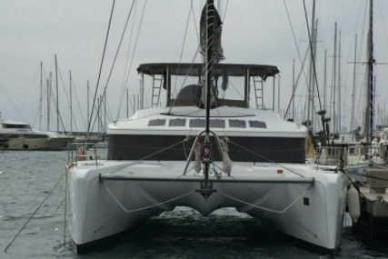 Lagoon 52 for sale in Italy for €880,000 (£779,775)