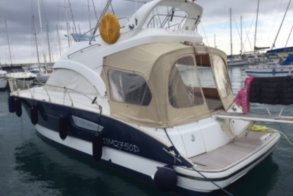 Beneteau Antares 12 for sale in Italy for €139,000 (£123,958)