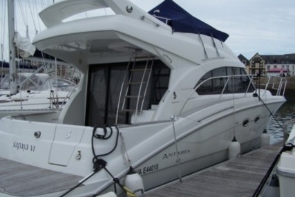 Beneteau Antares 42 for sale in France for €210,000 (£187,490)