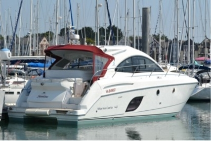 Beneteau Monte Carlo 42 Hard Top for sale in France for €225,000 (£200,882)