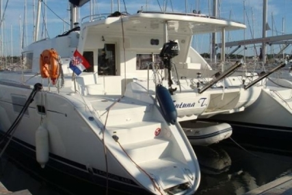Lagoon 440 for sale in Croatia for €276,000 (£242,352)