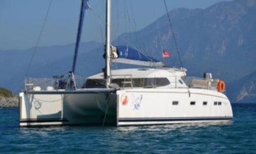 Image of Nautitech 44 for sale in Turkey for €239,000 (£209,761) SPLIT, Turkey
