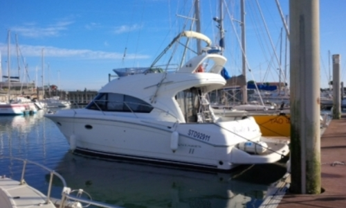 Image of Beneteau Antares 11 for sale in France for €128,000 (£113,803) LA ROCHELLE, France