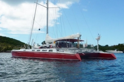SPRONK 69 for sale in Saint Martin for $650,000 (£468,992)