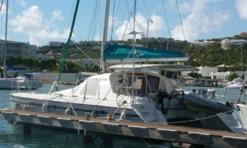 Image of Alliaura PRIVILEGE 37 for sale in Saint Martin for $170,000 (£128,651) CARIBBEAN, Saint Martin