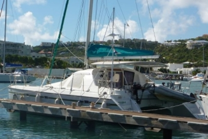 Alliaura PRIVILEGE 37 for sale in Saint Martin for $170,000 (£122,445)